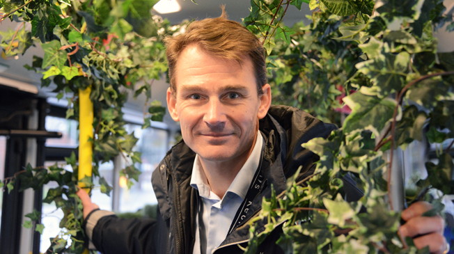 Keolis´ vd Magnus Åkerhielm: Vi efterlyser tydliga spelregler.