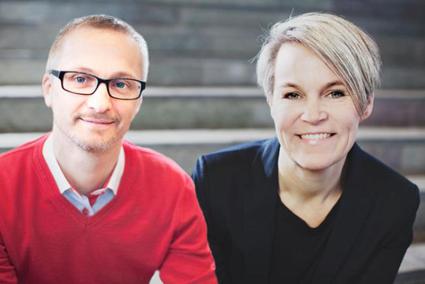 Forskarna Lars E Olsson och Margareta Friman, Karlstads Universitet, ska ta fram ny kunskap om eneergiaffektivare arbetspendling.