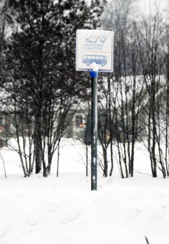 Reseavdraget bör ändras så att det blir avståndbaserat och färdmedelsneutralt, föreslår landsbygdsutredningen. Foto: Ulo Maasing.