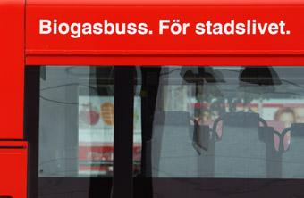 Bussföretagen kräver besked om drivmedelsskatterna. Foto: Ulo Maasing.