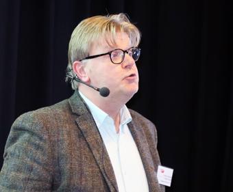Torbjörn Eriksson, Urbanet Analys: Incitamenten är ofta för klena för att fungera. Foto: Ulo Maasing.