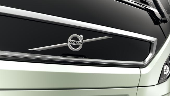 Volvo blev ett bland nyregistrerade tunga bussar i december. Foto: Volvo Bussar.