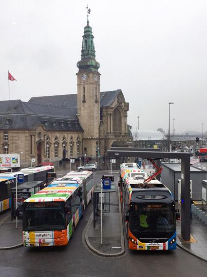 ABBLuxemburg