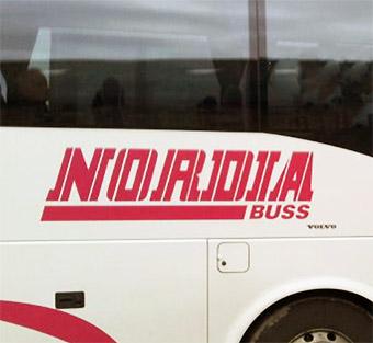 Nordia Buss har vunnit ett principiellt viktigt mål mot Stenungsunds kommun.