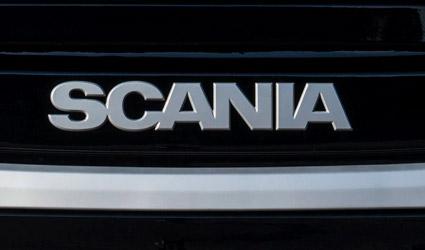 Efterfrågan i Iran lyfte Scanias bussar.