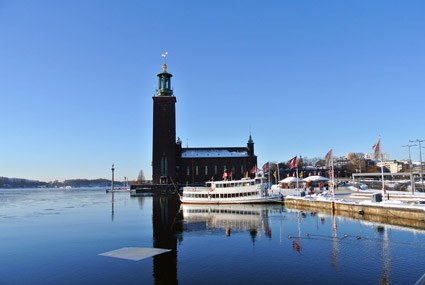 Stockholms besöksnäring satte nytt rekord förra året. Foto: Ulo Maasing.