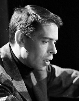 Jacques Brel. Foto: Wikimedia Commons.