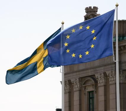 EU-kommissionen har utsett Sverige till pilotland för arbetet med bussförarnas arbetsmiljö. Foto: Ulo Maasing.
