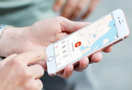 Skånetrafiken har nu lanserat sin nya app och sitt nya biljettsystem. Bild: Skånetrafiken.