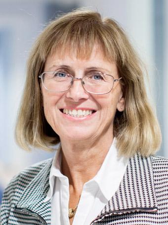 Särskilde utredaren Carina Gunnarsson föreslår att privatanställda inom kollektivtrafiken ska få meddelarskydd. Foto: Niklas Björling.
