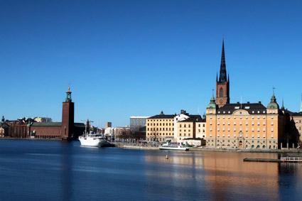 Stockholmshotellen har haft en bra början på året. Foto: Ulo Maasing.