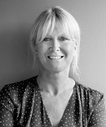 Susanne Dahjlberg är ny vd för Visit Sweden från den 1 juni.