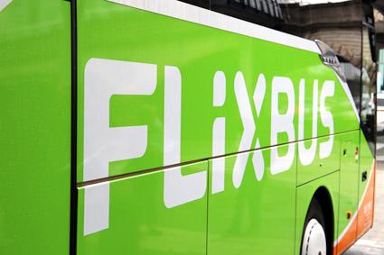 Expressbussgiganten FilxBus fortsätter sin nordiska expansion. Foto: FlixBus.