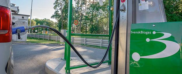 Foto: Svensk Biogas.