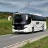 På Busworld i Kortrijk i höst fokuserar Scania på att presentera sina lösningar för alternativa drivmedel. Foto: Scania.