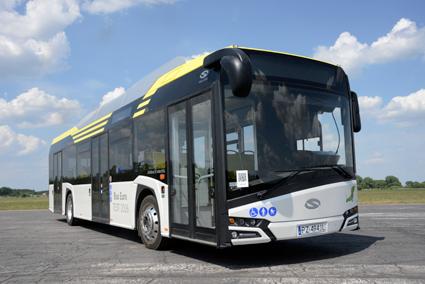 Två av busslinjerna i norska Kristiansand ska från nästa sommar trafikeras med Solaris Elbussar. Operatören Boreal har dessutom lagt en stororder hos Scania. Foto: Ulo Maasing.