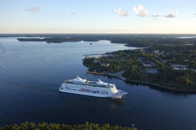 Birka Cruises har haft en rekordsommar för sina kryssningar.