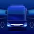 Iveco har hittills inte publicerat någon bild på den nya version av stadsbussen Crossway som man planerar att visa i Kortrijk. Bild: Ivecvo.