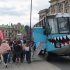 Turismen i Sverige som helhet och Stockholm backade i juli. Men i huvudstaden ökade de långväga besökarna kraftigt. Foto: Ulo MAasing.