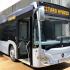 In te en hybrid som andra. På Busworld i Kortrijk kommer Mercedes-Benz att presentera Citaro hybrid, en buss med kompakthybrid. Foto: Ulo Maasing.