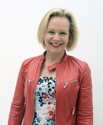 Anna Grönlund, Sveriges Bussföretag. Foto: Ulo Maasing.