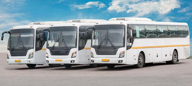 """""""Det är hög tid att anpassa regelverket för busstrafik"""", anser Busworld och den internationella persontrafikunionen, IRU."""