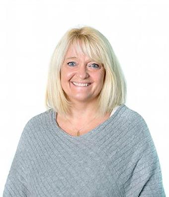 Trude C Valle, vice ordförande i fackförbuindet Yrkestrafikkforbundet (YTF) i Norge. Foto: YTF.