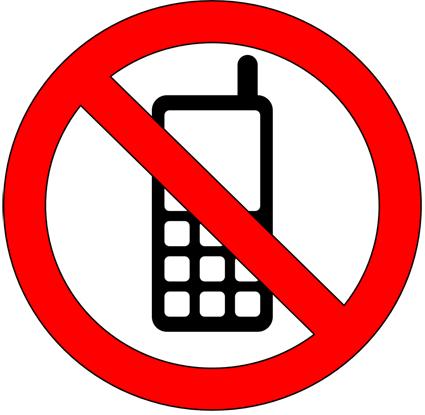 Mobilstopp