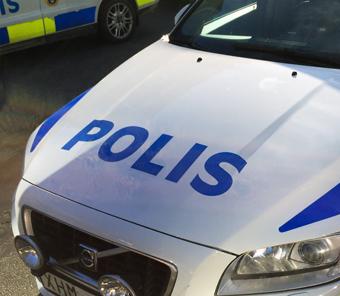 Ökad polisövervakning är en av åtgärderna för att få stopp för hot och våld mot nattbussförare i Hälsingland. Foto: Ulo Maasing.
