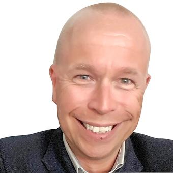 Fredrik Vätnbrink.