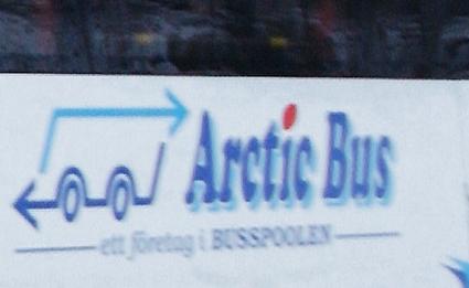 Bussföraren vid Arctic Bus visade inte alls porr för skolbarn. den påstådda porrfilmen var en romantisk komedi som ett barn hade startt.